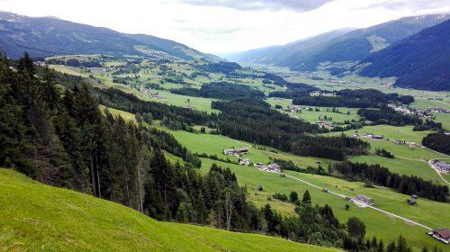 Ferienwohnungen-Appartements-Klausenstein-Hollersbach-Pinzgau-Salzburg