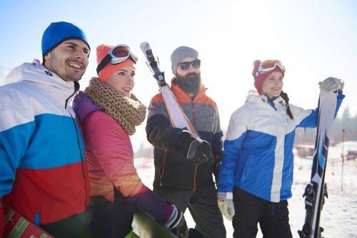 Ferienwohnungen-Appartements-Klausenstein-Hollersbach-Pinzgau-Salzburg-Winter